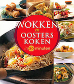 Wokken en Oosters koken in 30 minuten - Unknown (ISBN 9789002236051)