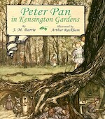 Peter Pan in Kensington Gardens - J. M. Barrie (ISBN 9780486466071)