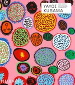 Yayoi Kusama (Revised and Expanded Edition) - Catherine Taft (ISBN 9780714873459)