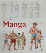 Manga Step by Step - Paco Asensio (ISBN 9788496805279)