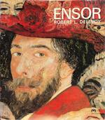 Ensor - Robert L. Delevoy, James Ensor, Pierre Alechinsky