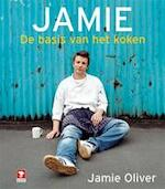 Jamie's kitchen - Jamie Oliver (ISBN 9780718145644)