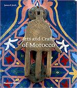 Arts and Crafts of Morocco - James F Jereb (ISBN 9780500278307)