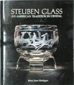 Steuben Glass - Mary Jean Madigan (ISBN 0810916428)