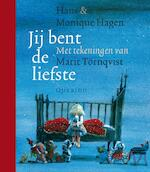 Jij bent de liefste - Hans Hagen, Monique Hagen (ISBN 9789045100142)