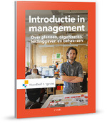 Introductie in management - Peter Thuis (ISBN 9789001876913)