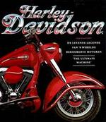 Harley-Davidson - Tod Rafferty, Carel Darlang, Textcase (ISBN 9789036609197)