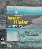 Anselm Kiefer - germano celant (ISBN 9788857211152)