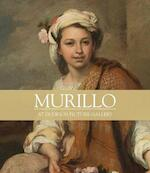 Murillo at dulwich picture gallery - xavier bray (ISBN 9781781300084)