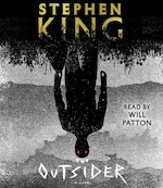 Outsider (acd) - Stephen King (ISBN 9781508252214)