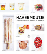 Havermoutje - Pascalle Bonnier (ISBN 9789048830800)