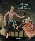Balthus and Cats - Alain Vircondelet (ISBN 9782080201607)