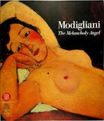 Modigliani - Amedeo Modigliani, Doriana Comerlati, Musée National Du Luxembourg (France) (ISBN 9788884914248)