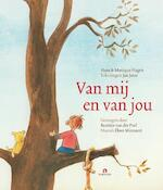 Van mij en van jou - Hans & Monique Hagen, Monique Hagen (ISBN 9789047619345)