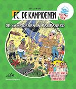 Luisterboek 1 - De Kampioenen in Pampanero - Hec Leemans (ISBN 9789002259838)