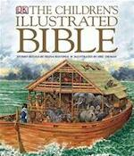 The Children's Illustrated Bible - Dk Publishing, Selina Hastings (ISBN 9780756609351)