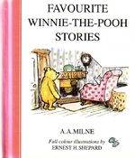 Favourite Winnie-the-Pooh stories
