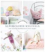 Superzachte knuffels - Eleonore & Maurice (ISBN 9789462502222)