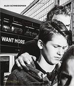 Want More - Alex Schneiderman (ISBN 9781908970237)