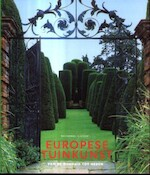 Europese tuinkunst - E. Kluckert (ISBN 9783833135095)