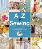 A-Z of Sewing - Country Bumpkin (ISBN 9781782211747)