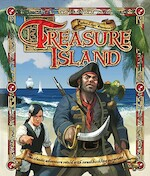 Treasure Island - Dereen Taylor (ISBN 9781847323064)