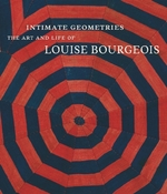 Intimate geometries - robert storr (ISBN 9780500093849)