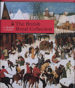 The British royal collection - Unknown (ISBN 9789061538134)