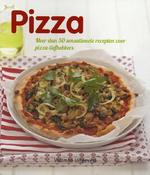 Pizza - (ISBN 9789048305230)