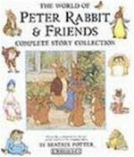 The World of Peter Rabbit & Friends - Beatrix Potter (ISBN 9780723244479)