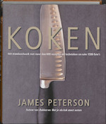 Koken - James Peterson (ISBN 9789045201535)