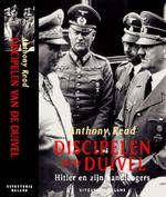 Discipelen van de duivel - Anthony Read (ISBN 9789050187268)