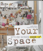 Your space - J. Wilson (ISBN 9789085744245)