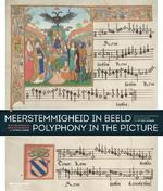 Meerstemmigheid in beeld - Ignace Bossuyt, Stratton Bull, Fabrice Fitch, Honey Meconi, Emily Thelen (ISBN 9789059086814)