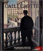 Gustave Caillebotte - Catalogue Raisonné (ISBN 9782908063097)