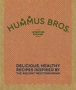 Levantine kitchen - hummus bros. levantine kitchen (ISBN 9781909108981)