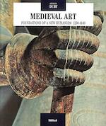 Medieval art - Georges Duby (ISBN 9782605003020)