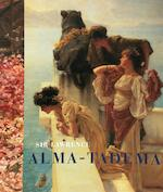Sir Lawrence Alma-Tadema - Edwin Becker, Lawrence Alma-tadema (ISBN 9789040099045)