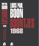 Boontjes 1968 - Louis Paul Boon