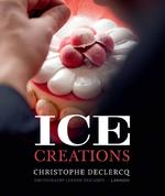 Icecreations - Christophe Declercq (ISBN 9789401407144)