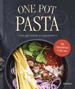One pot pasta - VERONIQUE CAUVIN (ISBN 9789044746433)