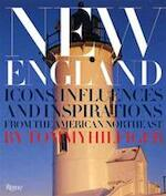 New England - Tommy Hilfiger (ISBN 9780847826612)