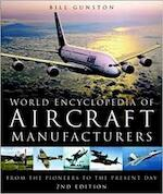World encyclopedia of aircraft manufacturers