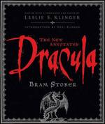 The New Annotated Dracula - Bram Stoker, Leslie E. Klinger (ISBN 9780393064506)
