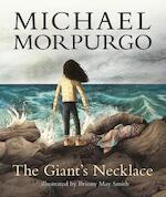 Giant's necklace - Michael Morpurgo