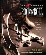 The Virgin Story of Rock 'n' Roll - telling it the way things really were - Paul Du Noyer (ISBN 9781852275419)