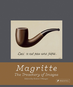 Magritte : the treachery of images - Didier Ottinger (ISBN 9783791355986)