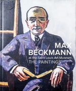 Max Beckmann – The Paintings - Lynette Roth (ISBN 9783791352343)