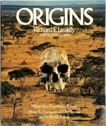 Origins - Richard Leakey (ISBN 0354044273)