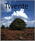Twente - mens en landschap - Willem Wilmink